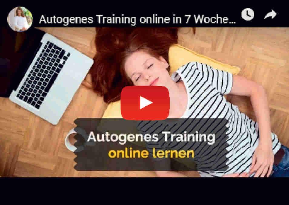 autogenes training bequem von zuhause aus lernen