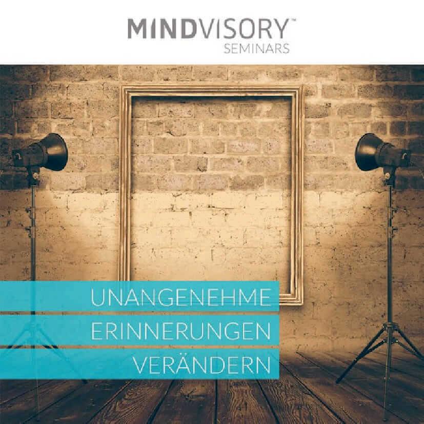 Mit einem Audiotraining deine Unangenehme Erinnerung verändern