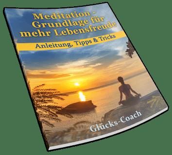 Anleitung und Tipps zum Meditieren